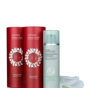 <p>Duh, every beauty buff knows about this multi award-winning cleanser. You don't even have to think twice because this product works for basically every skin type. Double up on this fantastic deal while it lasts.</p>
