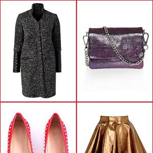 "<p>Lost count on how many times someone's stopped you on the street saying, ""where'd you get that?"" Yep, you're a total fashionista. If you make your own jewellery, shop in your mum's wardrobe and always have an amazing pair of shoes, this gift guide will make you scream with delight.</p>