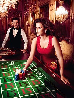 "<p>The fear of the number 13 has been so dramatic there's even a phobia named after it: Triskaidekaphobia. Penelope Cruz told us she used to have supersitions but she threw them all out the window when she shot the 2013 Campari calendar. ""It reminds us that there is no logic behind superstition,"" says Penelope.</p>"