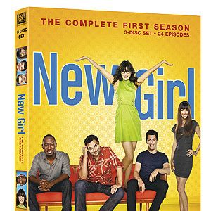 <p>Who doesn't love New Girl? We're obsessed with Zooey Deschanel's character, Jess. She's kooky, she's cool and she's one helluva style icon. If you have a friend in your life that loves New Girl as much as us, enter to win in.</p>