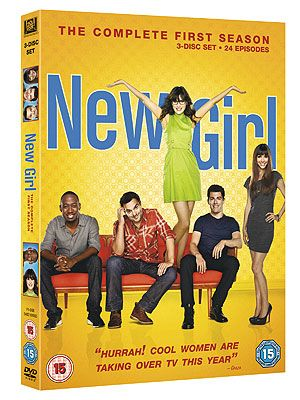 """<p>Who doesn't love New Girl? We're obsessed with Zooey Deschanel's character, Jess. She's kooky, she's cool and she's one helluva style icon. If you have a friend in your life that loves New Girl as much as us, enter to win in.</p> <p>New Girl Series 1, £15, <a title=""""http://www.amazon.co.uk/New-Girl-Season-1-DVD/dp/B005ZC921G/ref=sr_1_1?s=dvd&ie=UTF8&qid=1354636322&sr=1-1"""" href=""""http://www.amazon.co.uk/New-Girl-Season-1-DVD/dp/B005ZC921G/ref=sr_1_1?s=dvd&ie=UTF8&qid=1354636322&sr=1-1"""" target=""""_blank"""">Amazon</a></p> <p><span class=""""fb_frame_side_right_span""""><strong>Click through the gallery to find out how all of the goodies can be won…</strong></span></p>"""