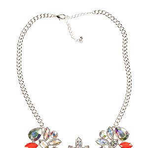 """<p>Nope that isn't a typo. This necklace really is only £9.99. We told you H&M are the go-to place for party accessories this season. Race you to the checkout!</p><p>Necklace, £9.99, <a title=""""http://www.hm.com/gb/product/07264?article=07264-A """" href=""""http://www.hm.com/gb/product/07264?article=07264-A%20"""" target=""""_blank"""">H&M</a><br /><br /></p>"""