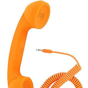 "<p>How funky is this phone? Skype is a great way to keep in touch with home while you're at uni. Howevs, it's so easy for housemates to overhear your convos when you're talking through a laptop. With noise-reducing technology, this retro handset is perfect for ultimate privacy. You can plug it into mobile phones and iPads too! We love it.<br /><br />Handset, £30, available from <a href=""http://www.paperchase.co.uk/invt/00496570/%20"" target=""_blank"">Paperchase </a></p>"