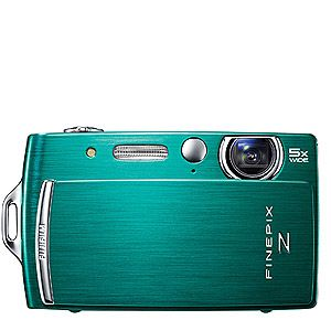 "<p>Uni is full of moments you'll never want to forget. Snap away with this camera, capturing those memories forever. This camera even has a 'Face Retouch' mode, meaning you can look picture perfect before uploading the pics to Facebook. Clever!  <br /><br />FinePix Z110 camera, £129.98, <a href=""http://shop.fujifilm.co.uk/finepix-z110.html"" target=""_blank"">Fujifilm </a></p>"