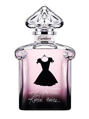 "<p>If you're a sucker for sweets and wear pink slippers, this scent is for you. WIth notes of black rose, black cherry and a bit of licquorice, this candied perfume is perfect for the adorable girl-next-door. You doll!</p> <p>Guerlain La Petite Robe Noire 30mL, £39.99, <a title=""Guerlain La Petite Robe Noire"" href=""http://www.theperfumeshop.com/fcp/product/womens-perfumes/guerlain/la%20petite%20robe%20noire/2216"" target=""_blank"">The Perfume Shop</a></p>"