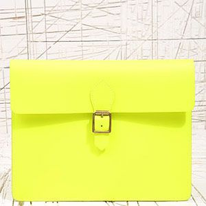 """<p>So strictly speaking, this is an iPad case, but WE say fashion rules were made to be broken and will be using this bright beauty to cart around all of our wares (or as much as we can cram in) to Christmas drinkies this season.</p><p>Jas MB iPad Clutch, £68, <a title=""""http://www.urbanoutfitters.co.uk/jas-mb-ipad-clutch/invt/5771402343333/&bklist=?cm_mmc=AffWin-_-Winter09-_-Skimbit-_-null """" href=""""http://www.urbanoutfitters.co.uk/jas-mb-ipad-clutch/invt/5771402343333/&bklist=?cm_mmc=AffWin-_-Winter09-_-Skimbit-_-null%20"""" target=""""_blank"""">Urban Outfitters</a><br /><br /></p>"""