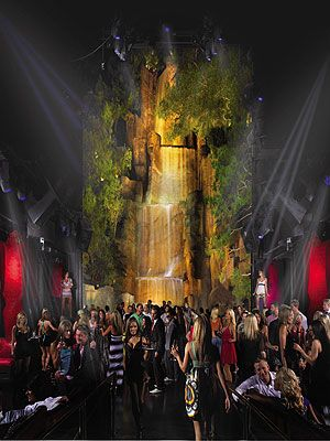 "<p>If you get the chance to sit outside on the terrace (and don't have a weak bladder), you'll be mesmerized by the beautifully-lit 90-foot waterfall, cascading into a secluded lagoon.</p> <p>This place is the see-and-be-seen-at club of Las Vegas and the most likely to provide a celeb spot if you're lucky.</p> <p>The signature cocktail is a good hint at the kind of money being spent there too; Ménage a Trois is described as 'the perfect threesome of Cristal Rose champagne, Hennessey Ellipse and 150-year-old Grand Marnier', served with 23-karat gold flakes and liquid gold syrup. Oh, and it'll put you back an eye-watering $3,000, tempted?</p> <p>Entry starts at $30 for guys and $20 for girls - not as expensive as that cocktail then, thank god!</p> <p><a title="" http://www.trystlasvegas.com"" href=""%20http://www.trystlasvegas.com"" target=""_blank"">Tryst</a></p>"