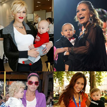 These celebs aren't your usual yummy mummies, while mastering motherhood they've also continued to be career <em>and</em> fashion focused. How do they do it? Here's the pick of our fave famous mums...  <br />
