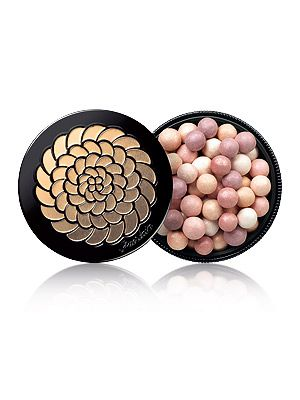 "<p>Don't eat this - these pearls look as good on your face and body as they do in the can. This shimmery blusher highlights all your best assets so you can glow in the moonlight like a Bella from Twilight.</p> <p>Guerlain Meteories Pearls, £35.50, <a href=""http://www.houseoffraser.co.uk/Guerlain+Meteorites+Pearls/B174481,default,pd.html"" target=""_blank"">House of Fraser</a></p>"