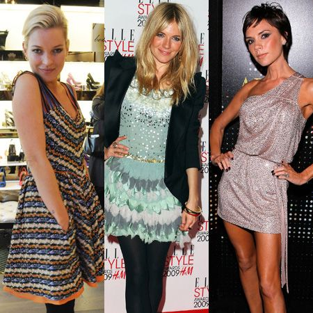 We love stealing style tips from the stars, but who is top of the fashion hot list? A poll carried out by The Style Network* discovered which superstar styles us British fashionistas envied the most. Get ready from some wardrobe porn as <em>Cosmo</em> reveals the top 10 best-dressed babes in the business...<br /><br /><br />* <em>Running in Heels starts 7 April at 10pm on The Style Network (Sky Channel 253)</em><br /><br />