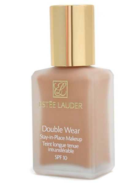 """Good foundations are worth their weight in gold as once you've created the perfect blank canvas, the rest is easy. Try Estée Lauder Double Wear for complexion perfection.<br /><br /><a target=""""_blank"""" href=""""http://www.esteelauder.co.uk/templates/products/sp_shaded.tmpl?CATEGORY_ID=CAT1026&PRODUCT_ID=PROD1063"""">www.esteelauder.co.uk</a><br /><br />"""