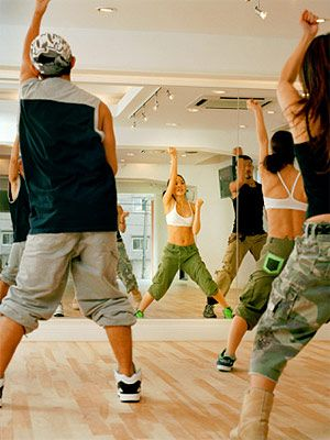 "<p>Zumba is out, and Sh'bam is in for 2013. Rather than working out to salsa-inspired dance moves, this full-body pre-choreographed workout is inspired by latin and hip-hop musicical rhythmns.</p> <p>Lose weight while dancing to today's hit music? We're sold. This 45-minute session promises to burn up to 600 calories - now that's something to jump up for. Hurry up and catch the next class with <a href=""http://w3.lesmills.com/westcoast/en"" target=""_blank"">Les Mills group</a>.</p> <p> </p>"