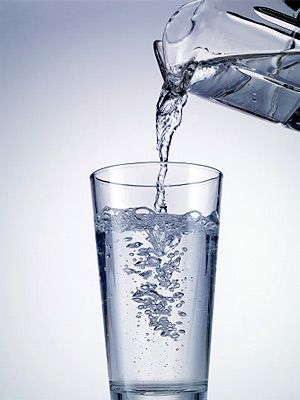 <p>Before reaching for a snack have a glass of water. When you are thirsty your body can send out hunger signals because it knows you can get water from food. Drink some water and you might find your hunger disappears.</p>