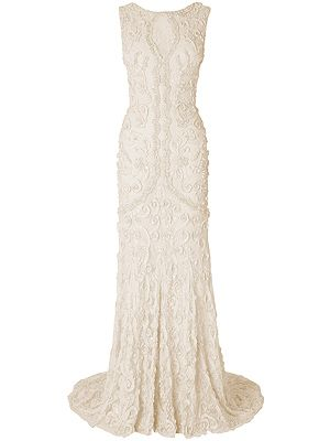"<p>Louisa Ribbon Tapework Dress, £750, <a href=""http://www.phase-eight.co.uk/fcp/departmenthome/wedding/weddingboutique?resetFilters=true"" target=""_blank"">Phase Eight</a></p>"