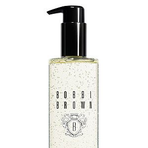 """<p>Fact: oil dissolves impurities in your skin way better than water. We love Bobbi Brown's Soothing Cleansing Oil with jasmine flower extract, kukui nut, organic sunflower and jojoba oils that leave our skin feeling silky smooth.</p><p>Soothing Cleansing Oil, £29, <a href=""""http://www.bobbibrown.co.uk/product/2558/22552/Skincare/CleanseTone/Cleansers/Soothing-Cleansing-Oil/New-Formula/index.tmpl"""" target=""""_blank"""">Bobbi Brown</a></p>"""