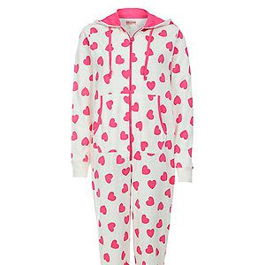 <p>Who wouldn't fall in love with this cutesie onesie? In fact we love it so much, at least three Cosmo gals have it in the office. #cool</p>