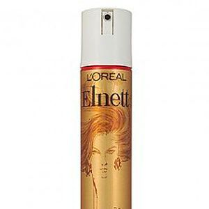 """<p>""""The original and best hairspray. Super-light but gives great hold and brushes clean out. The gorgeous smell reminds me of my mum."""" Kate, beauty editor</p><p>Elnett Satin Hairspray, £6.60, <a href=""""http://www.boots.com/en/Elnett-Satin-Normal-Strength-Hairspray-400ml_1285/"""" target=""""_blank"""">Boots</a></p>"""