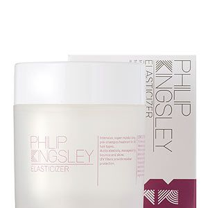 """<p>""""Whenever my hair's feeling stressed or damaged, I reach for this miracle-worker. It's a pre-shampoo treatment that makes hair feel healthy, strong and swish-able in minutes."""" Inge, beauty director</p><p>Philip Kingsley Elasticizer, £26.25, <a href=""""http://www.philipkingsley.co.uk/philip-kingsley-elasticizer.html"""" target=""""_blank"""">Philip Kingsley</a></p>"""