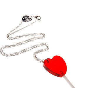 """<p>Is it a lollipop? Is it a necklace? Frankly, when it's this pretty, who cares?</p><p>Lolly necklace, £30, <a href=""""https://www.tattydevine.com/lolly-necklace.html"""" target=""""_blank"""">Tatty Devine</a></p>"""