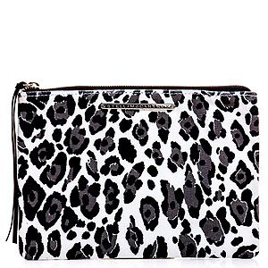 """<p>We're seriously coveting Stella's oversized leopard print pieces for SS13, but our bank balance won't allow them to be ours. This clutch from the collection will have to do instead (and will work out out to just pennies with the cost-per-wear ratio)...</p><p>Stella McCartney leopard print clutch, £95, <a href=""""http://www.matchesfashion.com/product/142800%20"""" target=""""_blank"""">Matches</a></p>"""