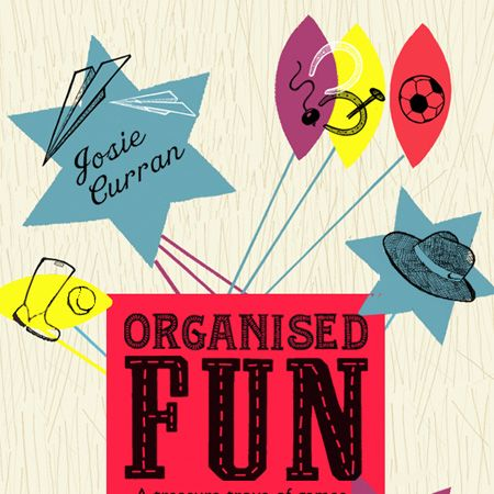 """Feeling the crunch but still want to have fun? Make like your granny and create your own fun with the help of <a target=""""_blank"""" href=""""http://www.amazon.co.uk/Organised-Fun-Treasure-Trove-Tomfoolery/dp/0752227106/ref=sr_1_1?ie=UTF8&s=books&qid=1246268894&sr=1-1""""><em>Organised Fun</em> by Josie Curran</a> (£16.99, Boxtree). With a cool, retro cover, it's packed full of ideas for games for kids and adults alike, including traditional favourites like Blind Man's Buff and brand-new games like Frolf (golf played with frisbees) and Pants Roulette. Sounds like our kind of entertainment...  <br />"""