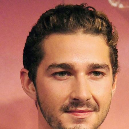 It's not tough to see why he's also known as Shia LaBuff! The Transformers totty has locked lips with Megan Fox who says he's the best kisser she's ever had - there's nothing we wouldn't do to find out for ourselves...  <br />