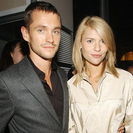 The luckiest lady alive is Claire Danes, she's engaged to our homegrown hottie with the couple splitting their time between London and the States. The pair met on the set of the film, <em>Evening</em> and have been together ever since. If only all men at work looked like Hugh  <br />