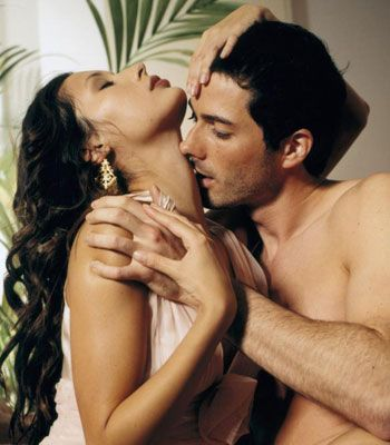 It's the curse that all relationships can face: the romancing has become routine and the sex is boring. So, to show you how to reignite the romance and soup-up your sex life Cosmo has come to the rescue with the help of sexpert Simone Bienne...  <br />
