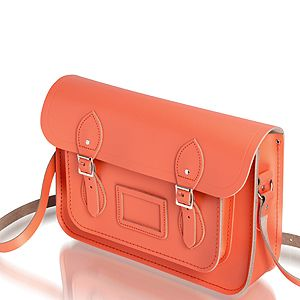 """<p>Coral and totally chic, this Cambridge Satchel is perfect for Coachella. Not only is it roomy enough for all of your festival essentials, it looks super stylish, too. The Chelsea collection is a current fave of ours, especially this 'honeysuckle' coral shade. Don't forget to get your satchel embossed, fashion is getting personal right now.</p><p>Satchel, £115, <a title=""""https://www.cambridgesatchel.co.uk/buy/chelsea/"""" href=""""https://www.cambridgesatchel.co.uk/buy/chelsea/"""" target=""""_blank"""">Cambridge Satchel Company</a></p><p> </p>"""