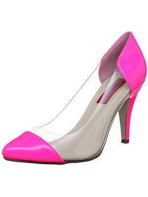 9a1343db93e  p If you can t afford the Christian Louboutin Perspex heels spotted on
