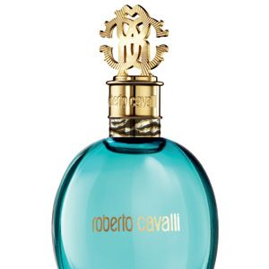 """<p>Don't be fooled into thinking this bold blue bottle holds a traditional aquatic fragrance. Substituting sea-inspired notes for fresh jasmine and lily of the valley that make for a mellow, more floral finish, spritz this on before al fresco occasions with the opposite sex – it's super seductive!</p><p>£32, <a href=""""http://www.theperfumeshop.com/fcp/product/womens-perfumes/roberto-cavalli/acqua/2578"""" target=""""_blank"""">theperfumeshop.com</a></p>"""