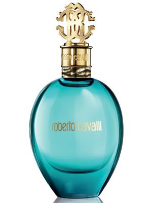 "<p>Don't be fooled into thinking this bold blue bottle holds a traditional aquatic fragrance. Substituting sea-inspired notes for fresh jasmine and lily of the valley that make for a mellow, more floral finish, spritz this on before al fresco occasions with the opposite sex – it's super seductive!</p> <p>£32, <a href=""http://www.theperfumeshop.com/fcp/product/womens-perfumes/roberto-cavalli/acqua/2578"" target=""_blank"">theperfumeshop.com</a></p>"