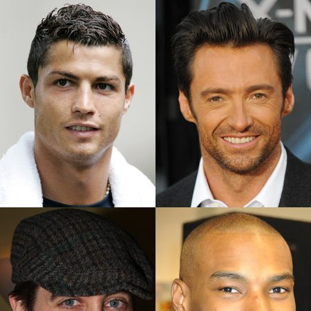 They're fit, they're famous, they're foreign and they're here for you to feast your eyes on: beautiful boys from across the shores. If you're going on holiday this summer make sure you check out this pool of talent and start your search for lookalikes...  <br />