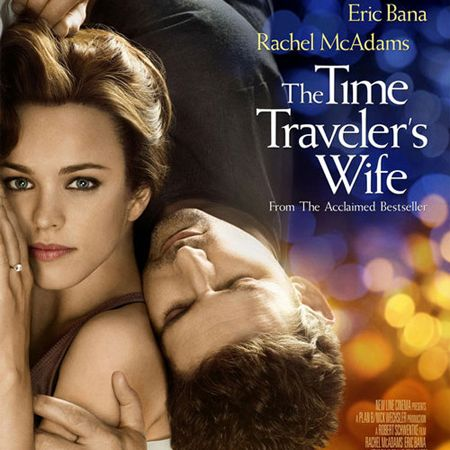 If you ever wonder where your man has disappeared to when he doesn't call, spare a thought for Rachel McAdams who plays artist, Clare Abshire in this week's film,<em> The Time Traveler's Wife</em>. Based on the best-selling book, Clare spends her life waiting for her time-travelling husband, Henry (Eric Bana) to return from another trip. Their love affair transcends time with every complication you can imagine that finally captures them in a romantic trap. Get the tissues ready, this one's a tear-jerker. Out 14 August  <br />