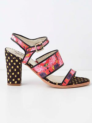 Product, Pink, Pattern, Fashion, Magenta, Sandal, Beige, Maroon, Musical instrument accessory, High heels,