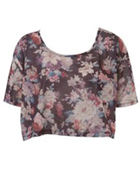 """<p>Yes, it's Friday which means it's time for another weekly hit of style. Today, Cosmo's Fashion Assistant, Clare Smith, takes you through her high street picks - happy shopping!</p><p> </p><p>Left: Voluminous cropped tops are totally of the moment! This cute floral number is perfect for getting into the summer vibe<br /><br />£20, <a target=""""_blank"""" href=""""http://www.missselfridge.com/webapp/wcs/stores/servlet/ProductDisplay?beginIndex=0&viewAllFlag=true&catalogId=20555&storeId=12554&categoryId=101447&parent_category_rn=70074&productId=1340764&langId=-1"""">www.missselfridge.com</a><br /></p>"""