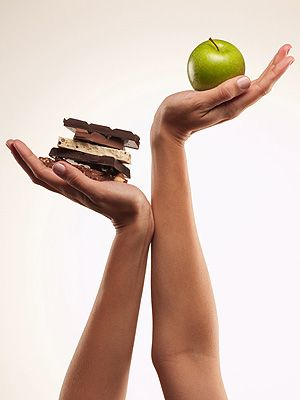 "<p>Fiona Hunter, Nutritionist for the Simple Advisory Board says: ""You are what you eat. Cut out sugar, booze and white carbs"". <br /> <br />If you're worried about the big bikini reveal this summer, she says ""start taking a probiotic supplement two weeks before your holiday to help boost levels of friendly bacteria in your digestive system, which can help reduce the dreaded bikini bloating.""</p>"