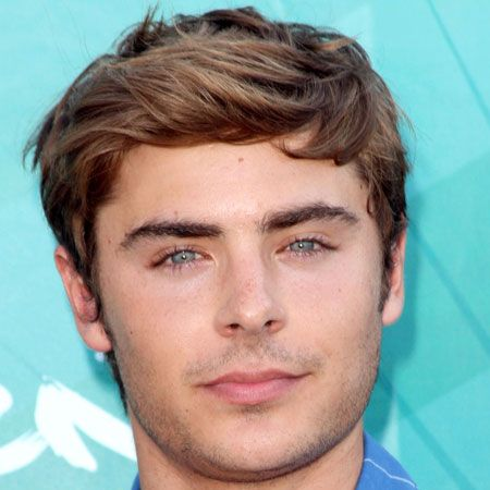 A straight man who can dance and sing can be a bit of a novelty, and one who comes as perfectly packaged as Mr Efron is one in a million. Maybe it's his cool charm or his piercing peepers that have got us under his spell, either way, it must be magic as we're hooked  <br />