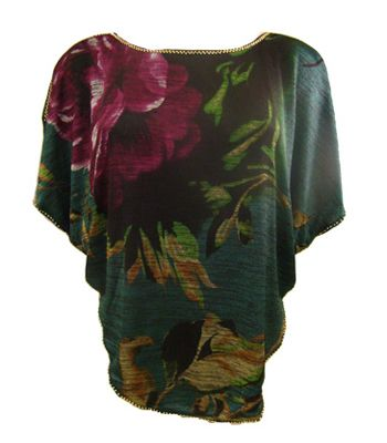 """Woohoo! It's arrived, Friday that is, and with it this week comes Cosmo's Fashion Assistant Clare Smith's hottest finds on the highstreet. Happy shopping girls!<br /><br />Left: This gorgeous floaty top will give you that old time glamourous feeling<br /><br />£49, <a target=""""_blank"""" href=""""http://www.trafficpeoplestore.com/item.php?i=739#"""">www.trafficpeoplestore.com</a><br />"""