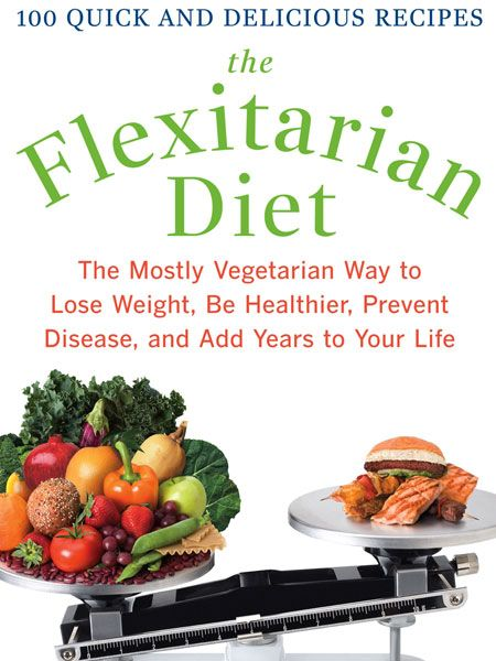 Flirted with the idea of going veggie but find it hard to resist the meaty offerings at the BBQ or a hangover-beating bacon sarnie? Well, The Flexitarian Diet from London's tibits vegetarian restaurant and star nutritionist, Dawn Jackson Blatner, (£13.99, McGraw Hill) is your answer to virtuous eating with all the taste packed in. Crammed with culinary treats that will help you lose weight, get healthy and they're all veggie - result!  <br />