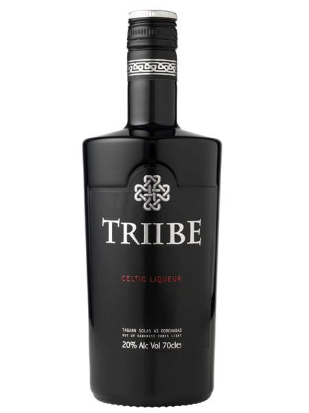 Get ready for gorgeousness girls, the new Triibe liqueur will lavish your tastebuds with luxury. This decadent drink is brilliant for summer sipping or pre-party tipples. The clear cream liqueur is made fabulous with charcoal-filtered Irish malt whiskey softened with honey and Royal Jelly. It's perfect to partner with orange slices and brown sugar, with an energy drink or solo over ice.&nbsp;  <br />