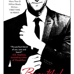 """<p>Ever dreamed about bedding your boss? Well Chloe didn't. In fact, she can't stand the sight of him, and the feeling's mutual. And you know what? Sometimes the only way to get past it is to have angry sex. But will their hate hook-ups turn into something deeper?</p><p>Beautiful Bastard, £6.39, <a href=""""http://www.amazon.co.uk/Beautiful-Bastard-Christina-Lauren/dp/1476730091/ref=pd_sim_b_16"""" target=""""_blank"""">Amazon</a></p>"""