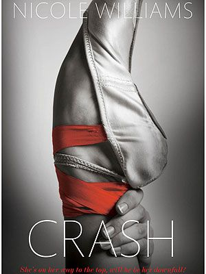 "<p>We've all been attracted by a bad boy, but Crash is a whole other story. Ambitious ballerina Lucy has her sights set on Juilliard, but gets distracted by Jude Ryder whose name is synonymous with trouble and has bedded more women than you can think of. Will he keep her from realising her dreams? Get involved now.</p> <p>Crash, £5.24, <a href=""http://www.amazon.co.uk/Crash-Nicole-Williams/dp/1471117618/ref=sr_1_1?s=books&ie=UTF8&qid=1371824266&sr=1-1&keywords=crash"" target=""_blank"">Amazon</a></p>"