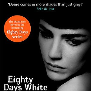 """<p>Innocent Lily always felt there was something missing from her life. When she moves to London, her seductive friend Liana introduces her to a new world of passion, in which she collides with Dagur, a gorgeous drummer, and Grayson, an enigmatic photographer. A rollercoaster of emotions from start to finish.</p><p>Eighty Days White, £3.85, <a href=""""http://www.amazon.co.uk/Eighty-Days-White-Vina-Jackson/dp/1409129098/ref=sr_1_1?s=books&ie=UTF8&qid=1371824123&sr=1-1&keywords=eighty+days+of+white"""" target=""""_blank"""">Amazon</a></p>"""
