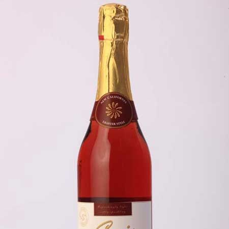Fancy a fun tipple but not so sure about the hangover the next day? Here's your end-of-summer sipping solution: Sovio White Zinfandel Rose - it's got all the bubbly luxury of champagne mixed with the sweet taste of a gorgeous rose and it's just 5.5% which means you can have a glass without the guilt. £4.99 from Tesco  <br />