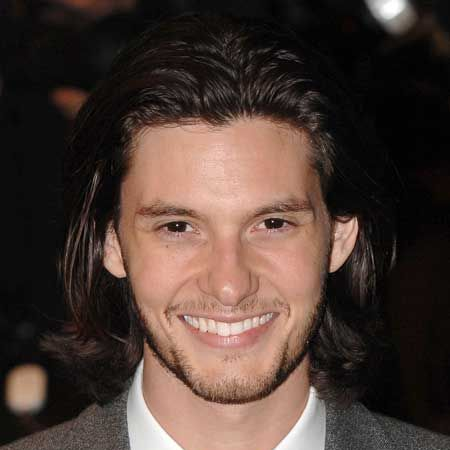 Step aside Ed Westwick and Rob Pattinson, our affections are moving to another beautiful Brit in the form of <em>Dorian Gray</em> star Ben Barnes. And its not just down to his numerous naked scenes in the film...=