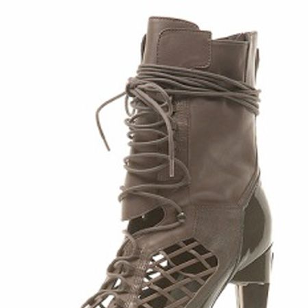 "OMG- These are the most amazing boots I've ever seen! see you in the Topshop Queue!<br /><br /><br />£200, <a target=""_blank"" href=""http://www.topshop.com/webapp/wcs/stores/servlet/ProductDisplay?beginIndex=0&viewAllFlag=&catalogId=19551&storeId=12556&categoryId=175036&parent_category_rn=175013&productId=1374845&langId=-1"">www.topshop.com</a><br />  <br />"
