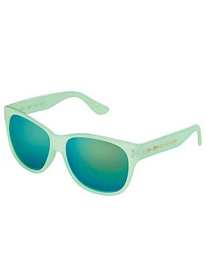 "<p>Mirrored sunglasses are the trend of the season, with the likes of Rita Ora and Blake Lively sporting them. Go for warm orange hues or cool down with blues and greens. Let the lenses do all the talking and pick a classic frame like wayfarers, which suit any face shape.</p> <p>Chevron Revo sunglasses, £16, <a href=""http://www.topshop.com/en/tsuk/product/bags-accessories-1702216/sunglasses-468/chevron-revo-sunglasses-2026503?bi=1&ps=200"" target=""_blank"">Topshop</a></p>"