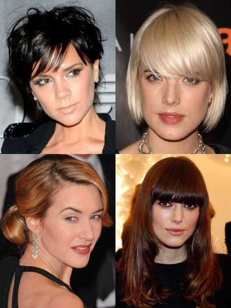 Who says Hollywood has all the glamour? Here, we salute the best tressed of Britain and, with the help of the country's top hairdressers, show you how to give your own style the A-list treatment.  <br />