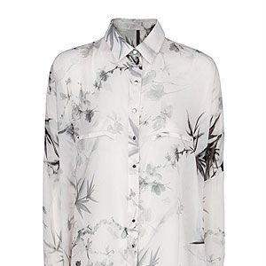 """<p>If you're looking for a trans-seasonal shirt that will take you from summer to autumn in a flash, look no further than a feminine oriental chiffon blouse. Team with white shorts and wedges now and swap for tapered trousers and ankle boots later.</p><p>Oriental print chiffon blouse, £35.99, <a href=""""http://shop.mango.com/GB1/p0/mango/new/oriental-print-chiffon-blouse/?id=11043613_OW&n=1&s=nuevo&ie=0&m=&ts=1375705581323"""" target=""""_blank"""">Mango</a></p>"""